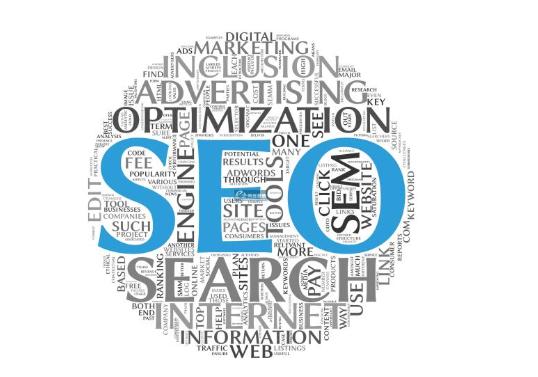 如何进行单页面SEO网站优化?