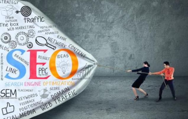中小企业网站优化的基本方法
