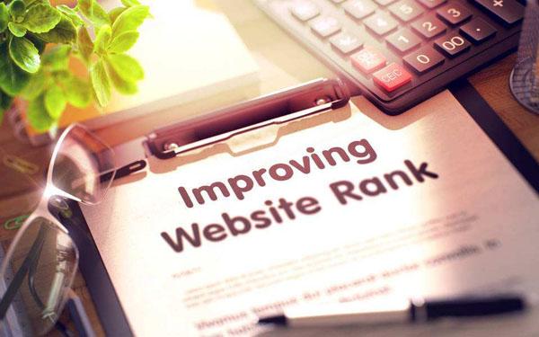 只要网站基础优化做好,不怕关键词没排名