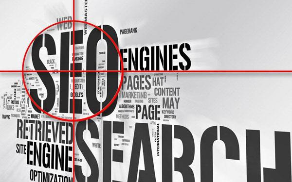 针对seo行情呈下降趋势,企业站该如何优化关键词排名?