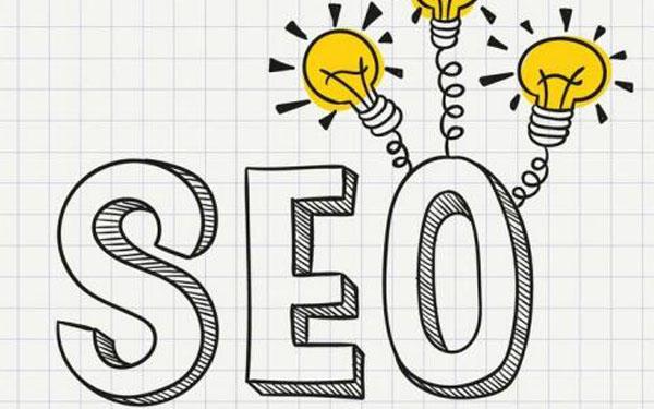 对于网站优化关键词排名,目标核心词应与网络搜索结果相匹配插图