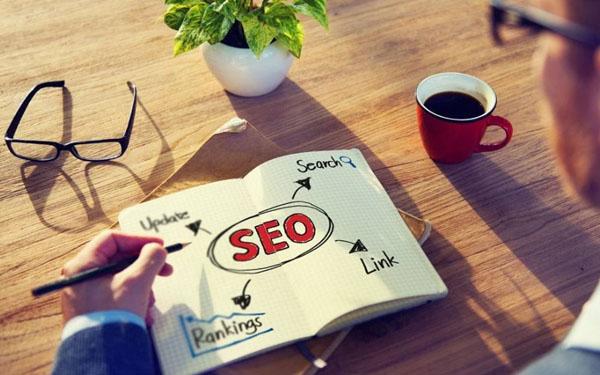 SEO优化实际就是不断对网站进行站内友好调整直到符合优化规则