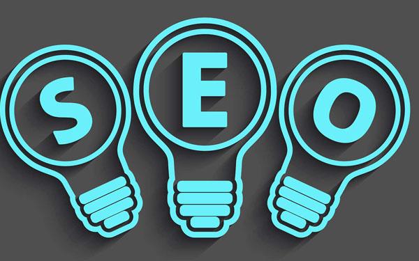 企业网站SEO主要集中在URL与内容优化